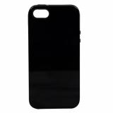 Apple iPhone 5/5s/SE Sonix Inlay Case - Black/Black