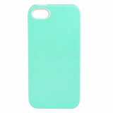Apple iPhone 5/5s/SE Sonix Inlay Case - Mint/Clear