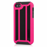 Apple iPhone 5/5s/SE Stanley Highwire Case - Pink/Gray