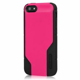 Apple iPhone 5/5s/SE Stanley Technician Case - Pink/Gray