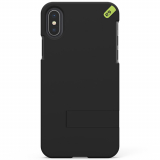 Apple iPhone X PureGear Hip Clip Holster Shield Combo Case - Black