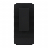 Apple iPhone 5/5S/SE Holster Shield Combo - Black