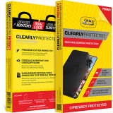 Apple iPhone 5/5s/5c/SE OtterBox Clearly Protected Screen Protector - Privacy