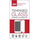 Apple iPhone 5/5S/5C/SE Screen Protector - Tempered Glass