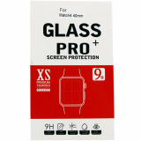 Apple Watch Screen Protector - 40mm Tempered Glass