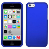 Apple iPhone 5c Snap On Shield - Blue