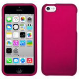 Apple iPhone 5c Snap On Shield - Rose Pink