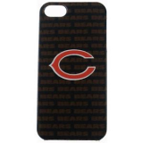 Apple iPhone 5/5s/SE Officially Licensed NFL Shield - Chicago Bears