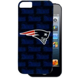 Apple iPhone 5/5s/SE Officially Licensed NFL Shield - NE Patriots