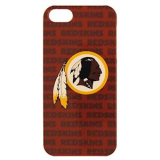 Apple iPhone 5/5s/SE Officially Licensed NFL Shield - Washington Redskins