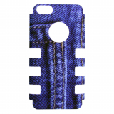 Apple iPhone 5c Rocker Series Snap - Blue Jeans Pocket
