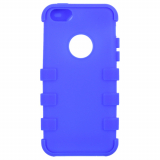 Apple iPhone 5c Rocker Series Skin - Blue