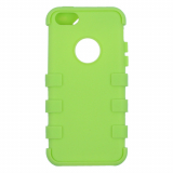 Apple iPhone 5c Rocker Series Skin - Lime Green