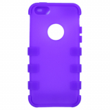 Apple iPhone 5c Rocker Series Skin - Purple