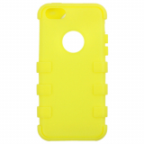 Apple iPhone 5c Rocker Series Skin - Yellow