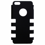 Apple iPhone 5c Rocker Series Snap - Black