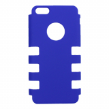 Apple iPhone 5c Rocker Series Snap - Blue