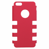 Apple iPhone 5c Rocker Series Snap - Red