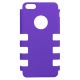 Apple iPhone 5c Rocker Series Snap - Purple