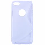 Apple iPhone 5c TekYa Cutout TPU Shield - Clear