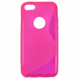 Apple iPhone 5c TekYa Cutout TPU Shield - Pink