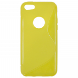 Apple iPhone 5c TekYa Cutout TPU Shield - Yellow