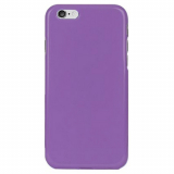 Apple iPhone 6 Plus/6s Plus TPU Shield - Purple