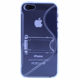 Apple iPhone 5/5s/SE TPU Shield - Clear