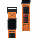 Apple Watch Band 44/42 Urban Armor Gear (UAG) Active Series - Orange