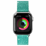 Apple Watch Band 38/40 Laut Ombre Sparkle Series - Mint