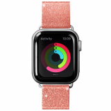 Apple Watch Band 38/40 Laut Ombre Sparkle Series - Peach