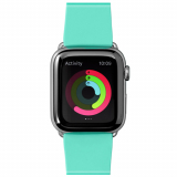 Apple Watch Band 42/44 Laut Pastels Series - Spearmint