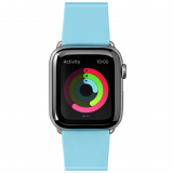 Apple Watch Band 38/40 Laut Pastels Series - Baby Blue