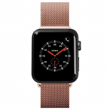Apple Watch Band 38/40 Laut Steel Loop Series - Rose Gold