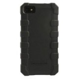 Blackberry Z10 Dropsuit Body Glove Case - Black