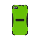 Blackberry Z10 Trident Aegis Series Case - Lime Green