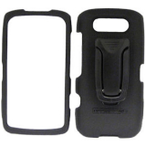 Blackberry Torch/9850 Flex Body Glove Case - Black