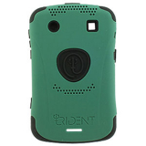 Blackberry Bold/9930 Trident Aegis Series Case - Dark Green