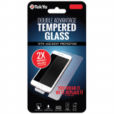 **NEW**Samsung Galaxy S10e TekYa Double Advantage Screen Protector - Tempered Glass