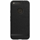 Google Pixel XL Incipio Esquire Carnaby Series Case - Black