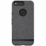Google Pixel XL Incipio Esquire Carnaby Series Case - Gray