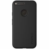 Google Pixel XL Incipio DualPro Series Case - Black/Black