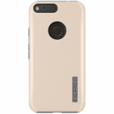 Google Pixel XL Incipio DualPro Series Case - Champagne/Gray