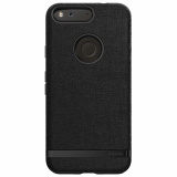 Google Pixel Incipio Esquire Carnaby Series Case - Black