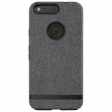Google Pixel Incipio Esquire Carnaby Series Case - Gray