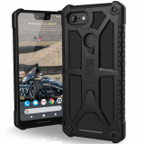Google Pixel 3 XL Urban Armor Gear Monarch Case (UAG) - Black