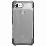 Google Pixel 3 Urban Armor Gear Plyo Case (UAG) - Ice (Clear)