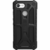 Google Pixel 3 Urban Armor Gear Monarch Case (UAG) - Black