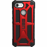 Google Pixel 3 Urban Armor Gear Monarch Case (UAG) - Crimson