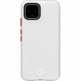 Google Pixel 4 Nimbus 9 Phantom 2 Series Case - Clear